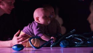 Ocio para los peques en el Teatre Principal de Palma con 'El jardí de les ments despertes'