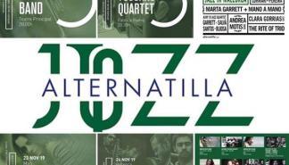 El jazz se apodera de Mallorca con el Festival Alternatilla