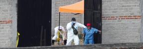Nuevos hallazgos en la «finca de los horrores» de Jalisco