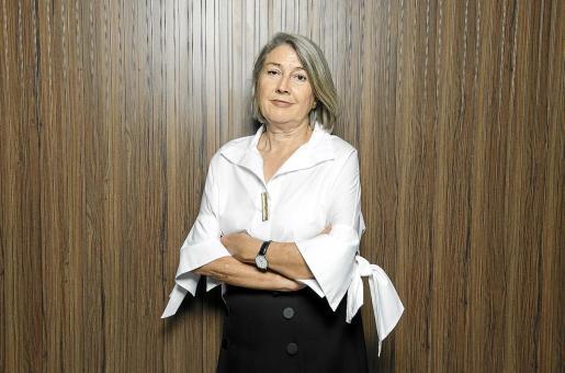 Carmen Riu, copresidenta de Riu Hotels & Resorts.