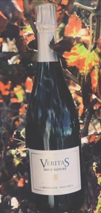 Imagen del vino galardonado.