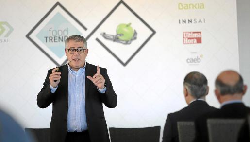 Jesús Navarro, CEO de INNSAI, impartirá una conferencia sobre las tendencias del sector turístico.