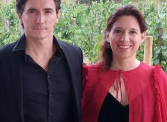 Conciertos en Mallorca: Recital de José M. Sánchez y Victòria Cortès en Sa Màniga