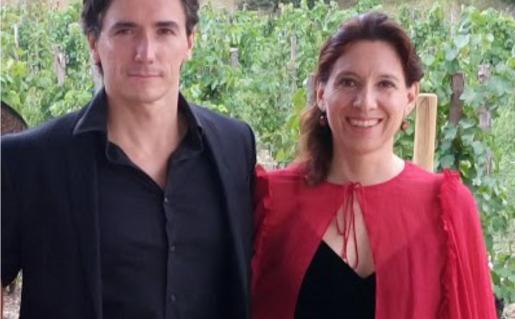 José M. Sánchez y Victòria Cortès recalan en Sa Màniga con un recital lírico.