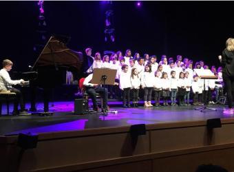 Conciertos en Mallorca: Actuación de la Escuela de Música y Danza de Sant Llorenç