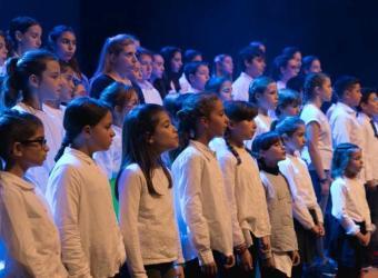 Concierto en Mallorca: 440 Aula Musical actúa en Sa Màniga