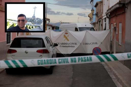 La Guardia Civil prosigue la búsqueda de la joven Marta Calvo, desaparecida desde el pasado 7 de noviembre, en la zona comprendida entre Manuel y L'Olleria, en el interior de Valencia.
