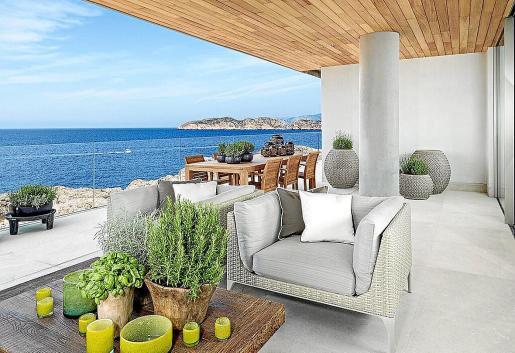 Los inversores extranjeros son los que realizan la mayor parte de las operaciones de compraventas en el sector inmobiliario.