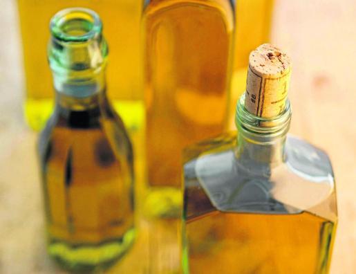 Entre los productos con denominacio de origen está la del aceite de oliva.