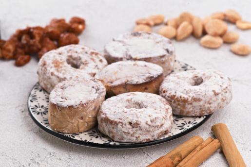 La Navidad en Andalucía huele a almendras tostadas y azúcar, a anís, vino y canela…