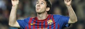Messi contra el Mallorca: 12 citas, 12 goles