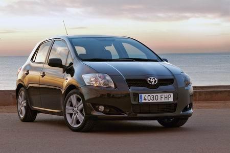 La marca Toyota tiene sede en Manacor.