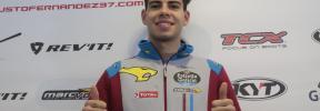 Augusto Fernández: «No hay excusas, vamos a por el título de Moto2»