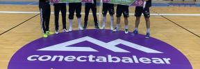 El Palma Futsal quiere apalabrar la Copa de España
