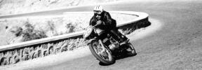 Fallece Tòfol Salom 'El Japonés', historia del motociclismo balear