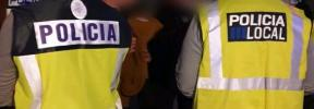 Cuatro detenidos en la inspección de tres locales de ocio en Palma