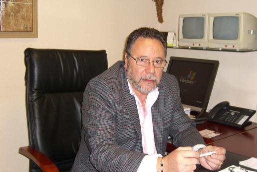 Ignacio S. Álvarez, presidente de Bioray Life