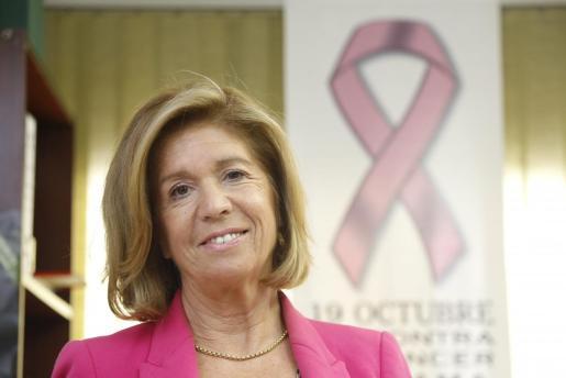 Teresa Martorell se perfila como la solución a la crisis del PP de Calvià.