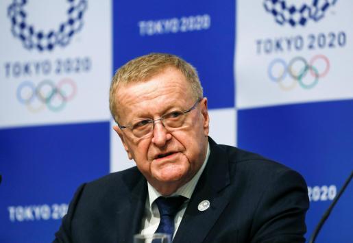 El deporte ruso se queda fuera de los Juegos de verano de Tokio (2020) y los de invierno de Pekín (2022).