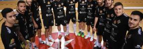 El Palma Futsal abre la Copa del Rey en la pista del Real Betis
