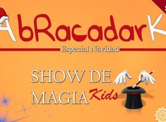 Ocio familiar en Palma: 'Abracadark' en La Movida