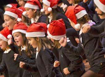 Conciertos en Mallorca: El Coro del Teatre Principal actúa en Palma