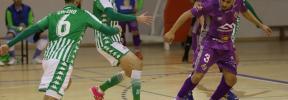 El Palma Futsal derrama la Copa