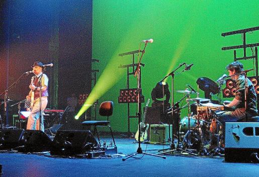 Los músicos de Palma llevan décadas reclamando locales de ensayo al Ajuntament.