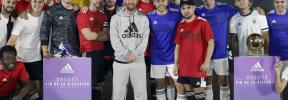 Messi espera un «Real Madrid muy fuerte» en el Clásico