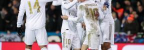 El Madrid cumple sin brillo