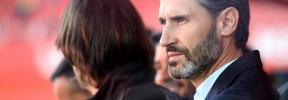 Moreno, sobre la «final» ante el Celta: «El que pierda saldrá peor»