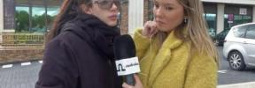 Valeria Quer no denunciará a su exnovio: «No es una paliza, son daños de diferentes días»
