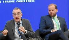 Juan Pedro Yllanes y Miquel Mir