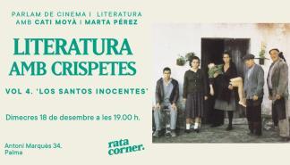 Análisis de 'Los santos inocentes' en Rata Corner