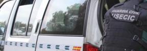 Detenido en Inca por delitos de lesiones y de amenazas