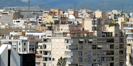 La escasez de viviendas sociales llevó al Consistorio a abrir un concurso para adquirir pisos de particulares.