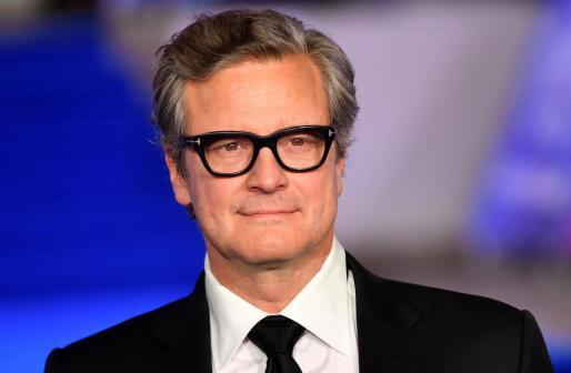 El actor británico Colin Firth se divorcia.