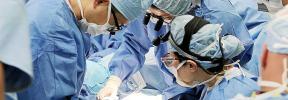 Salut no prevé implantar el trasplante de hígado durante el ejercicio de 2020