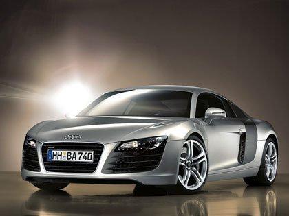 Mogal Motor, concesionario de las mascas Audi y Volkswagen.