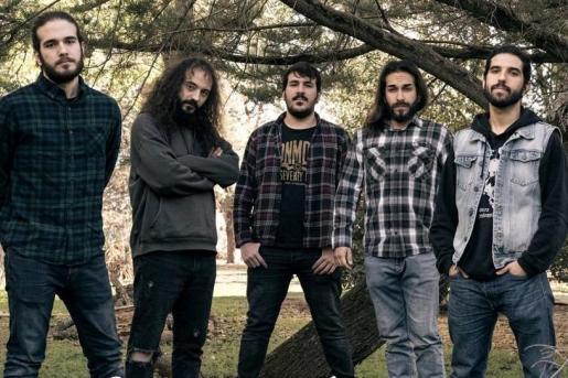El grupo River Crow llega a La Movida con su trabajo 'Remains of a New Life'.