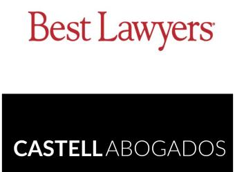 Castell Abogados entra la lista Best Lawyers