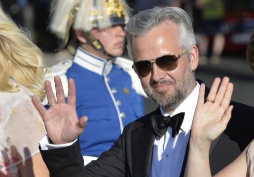 Ari Behn tenía tres hijas con la princesa Marta Luisa de Noruega.