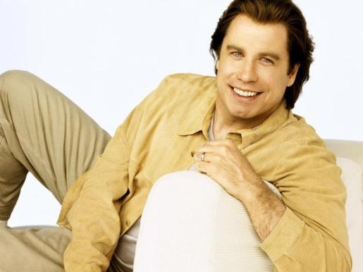John Travolta, en una imagen promocional.