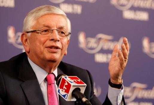 El comisionado de la NBA David Stern ha fallecido a los 77 años.