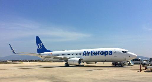 Air Europa ha arrancado 2020 con la nueva campaña 'Time to Fly'.