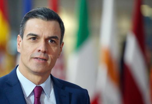 Pedro Sánchez, en una imagen reciente.