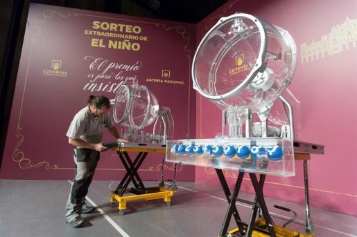 El sorteo de la Lotería del Niño se celebra este lunes, 6 de enero.