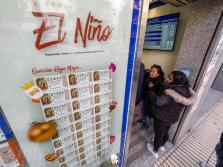 Lotería del Niño en Baleares
