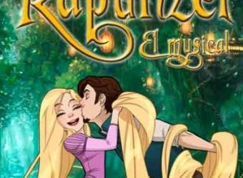 Ocio en Mallorca: 'Rapunzel, el musical' en el Auditórium de Palma