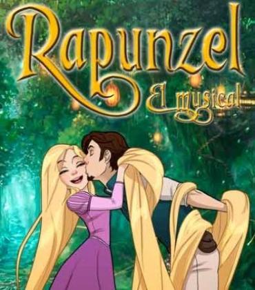 El Auditórium de Palma acoge el espectáculo 'Rapunzel, el musical'.